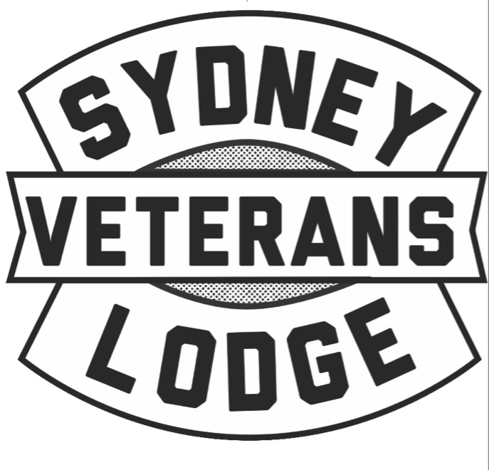 Welcome to the Sydney Veterans Lodge